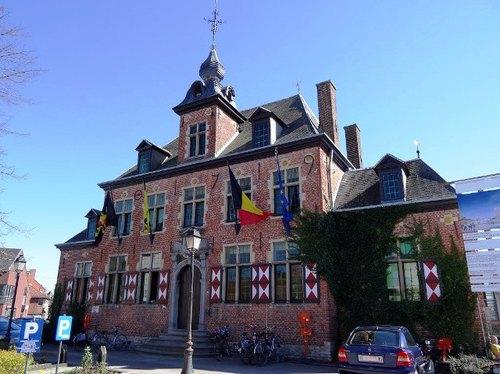 Ternat Gemeentehuisstraat 23