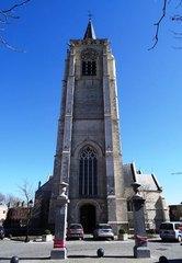 Ternat Kerkplein zonder nummer kerk (https://id.erfgoed.net/afbeeldingen/201295)