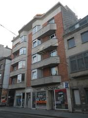 Sociaal wooncomplex Zavelpoort