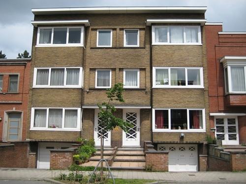 Gent Duifhuisstraat 54-58, 60-64