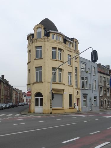 Gent Burggravenlaan 112-115