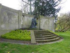 Gent Citadelpark standbeelden (https://id.erfgoed.net/afbeeldingen/201531)