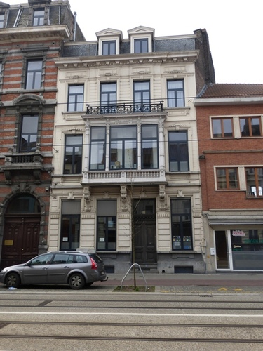 Gent Kortrijksesteenweg 10