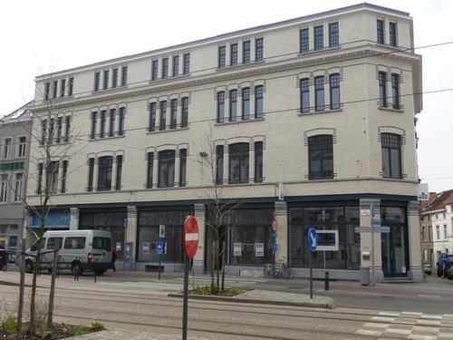 Gent Kortrijksesteenweg 102-112