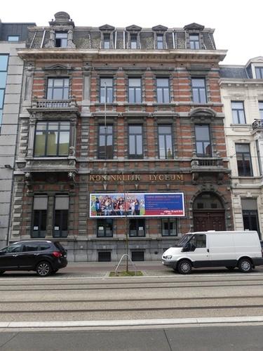 Gent Kortrijksesteenweg 12