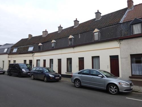 Gent Bommelstraat 25-35