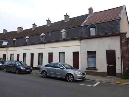 Gent Bommelstraat 27-37