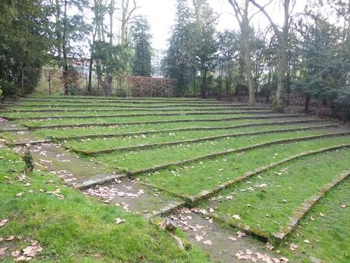 Gent Citadelpark openluchttheater