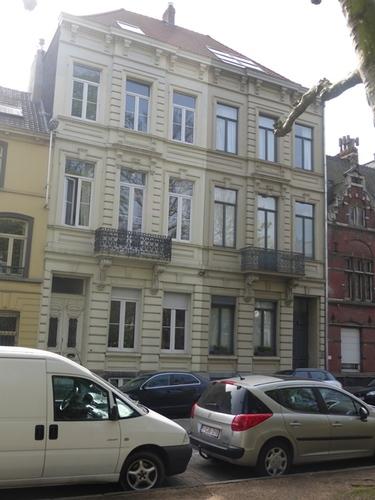 Gent François Bernardstraat 70-72