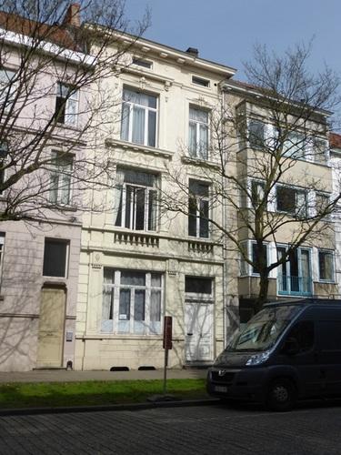 Gent François Bernardstraat 23