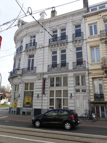 Gent Kortrijksesteenweg 1
