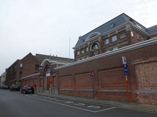 Gent Stropstraat 119