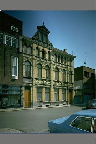 Sint-Niklaas, Sacramentsstraat 2