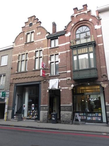 Gent Zwijnaardsesteenweg 4-6