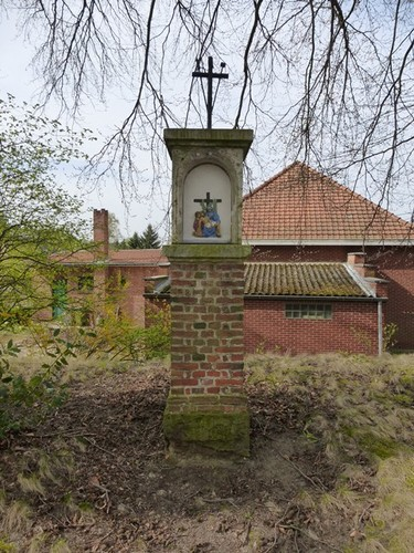 Rotselaar Steenweg op Wezemaal zonder nummer kapel