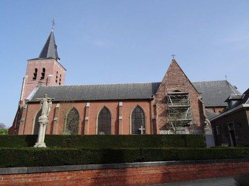 Kapellen Kerkplein zonder nummer