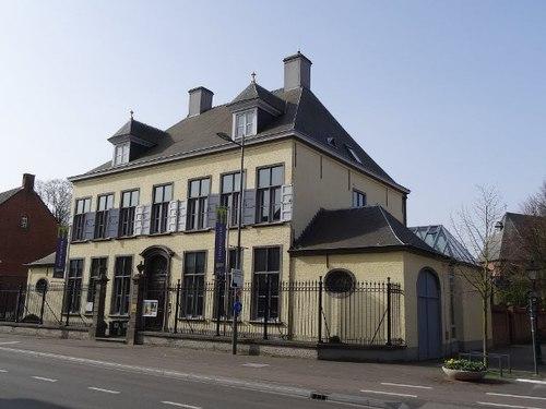 Kapellen Dorpsstraat 45
