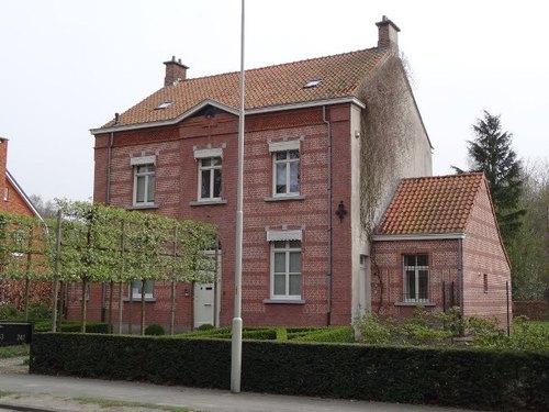 Kapellen Hoogboomsteenweg 241-245