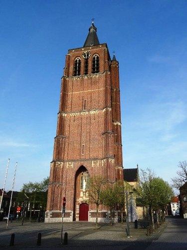 Peer Kerkstraat zonder nummer