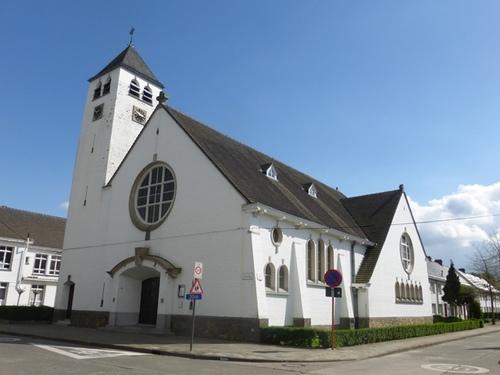 Gent Oud-Strijderslaan