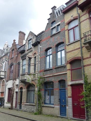 Gent Martelaarslaan 369-371