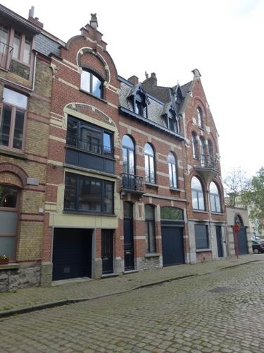 Gent Martelaarslaan 381-385