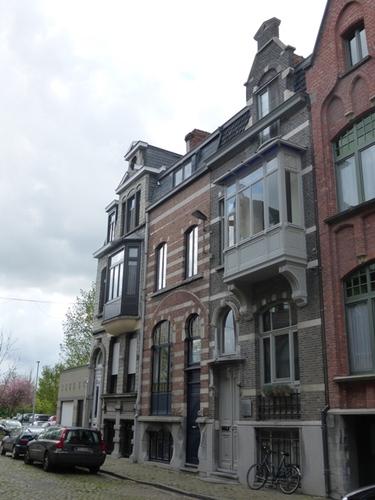 Gent Martelaarslaan 387-391