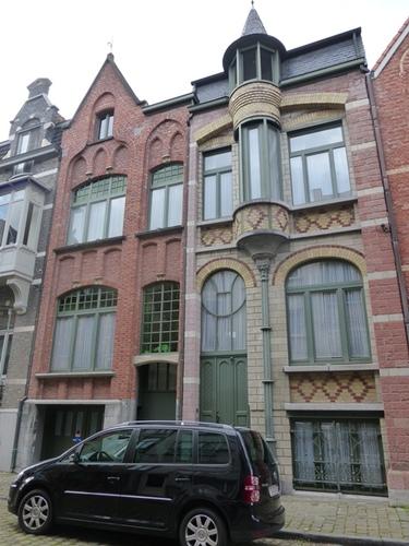 Gent Martelaarslaan 393-397