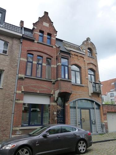 Gent Martelaarslaan 407-409