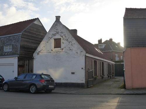 Gent Ganzendries 146