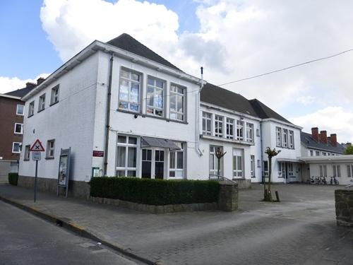 Gent Oud-Strijderslaan 2