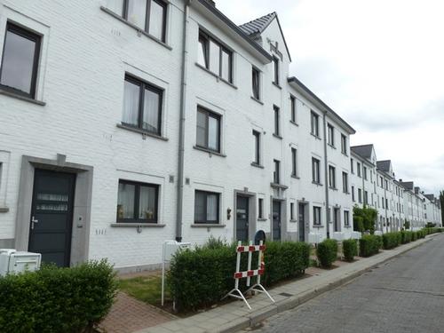 Gent Breendonkstraat