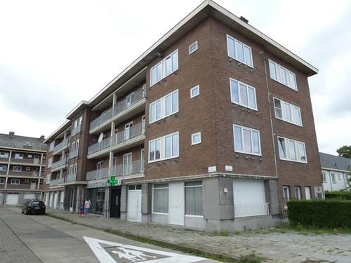 Gent Heldenplein 1-65