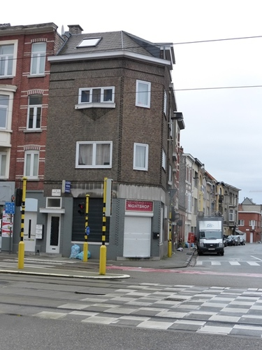Gent Koning Albertlaan 59-61