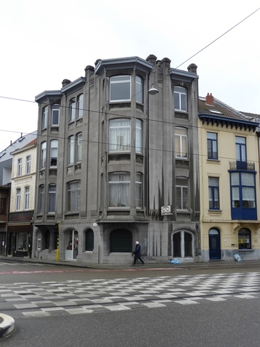 Gent Koning Albertlaan 63-69