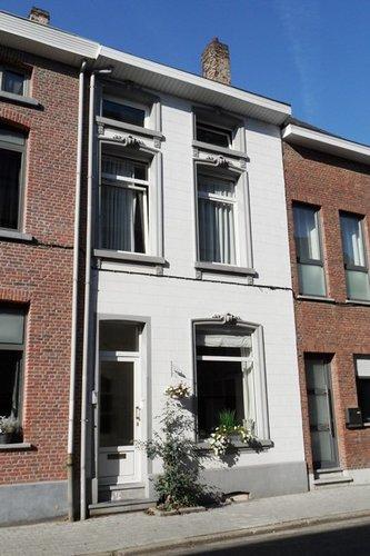 Mechelen Veldenstraat 18 Ontwerp architect Klerkx