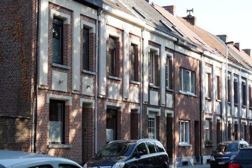Mechelen Veldenstraat Huizen Mechelse Goedkope Woning