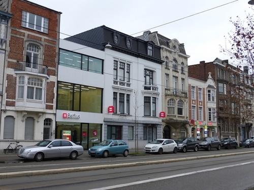 Gent Koning Albertlaan 134-144
