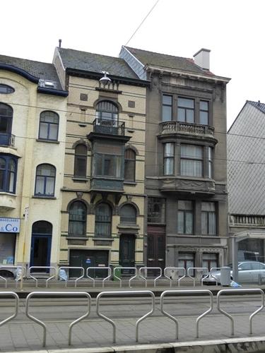 Gent Koning Albertlaan 45-47