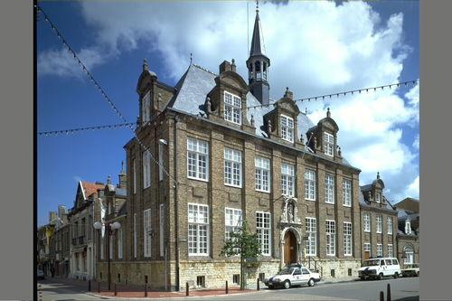 Nieuwpoort Langestraat 83, 87-89