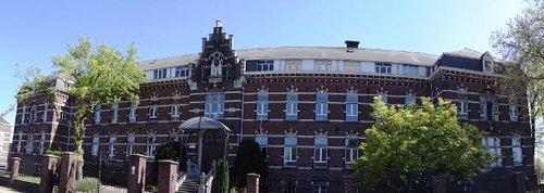Overpelt Kloosterstraat 11-17