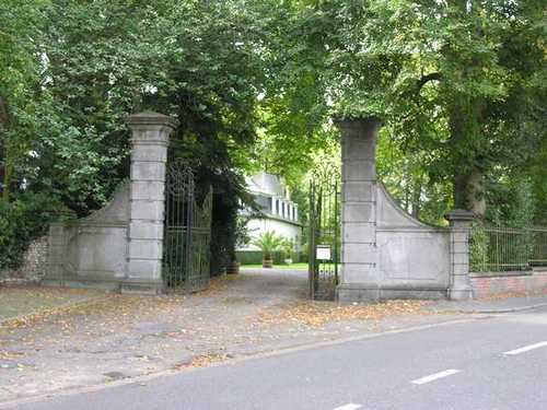 Sterrebeek Zavelstraat 2