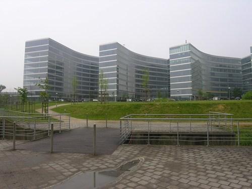 Zaventem Da Vincilaan Corporate Village