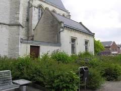 Zaventem Kerkplein Sint-Martinuskerk (https://id.erfgoed.net/afbeeldingen/202899)