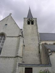 Zaventem Kerkplein Sint-Martinuskerk (https://id.erfgoed.net/afbeeldingen/202900)
