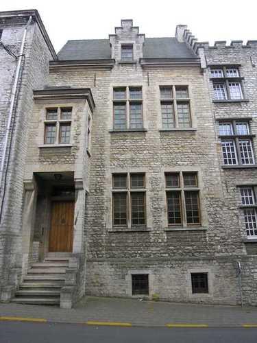 Zaventem Kerkstraat 1