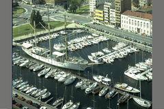 Jachthaven Mercator