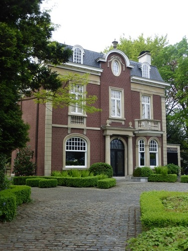 Gent Eeklostraat 37