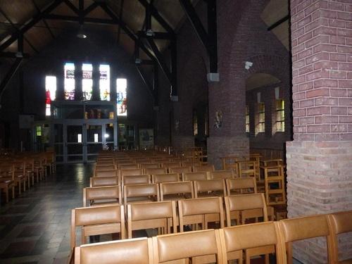 Gent Eeklostraat 5