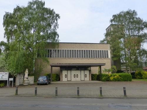 Gent Sint-Bernadettestraat 247